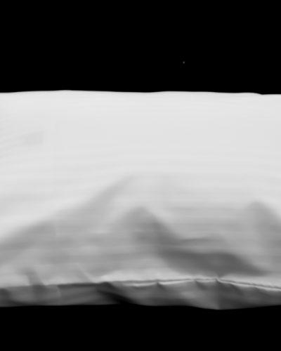 Μαξιλαροθήκη ριγέ σατέν