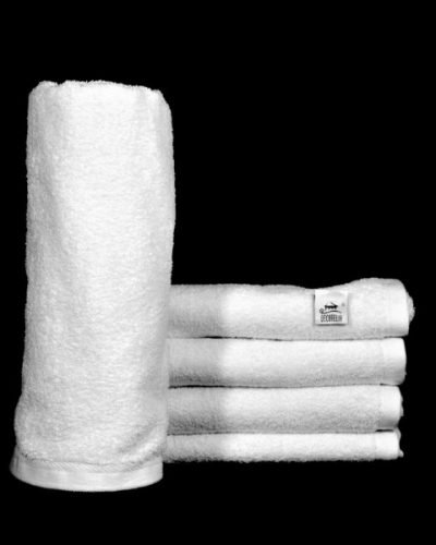Πετσέτα Ξενοδοχείου Λευκή plain πενιέ