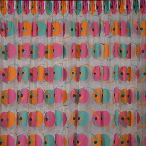 Κουρτίνες έτοιμες ραμμένες